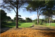 Montgomerie Maxx Royal Golf Course 5thHole