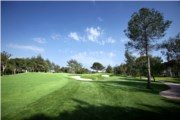 Montgomerie Maxx Royal Golf Course 6thHole