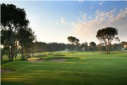 Montgomerie Maxx Royal Golf Course 7thHole
