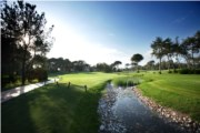 Montgomerie Maxx Royal Golf Course 8thHole