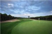 Montgomerie Maxx Royal Golf Course 10thHole