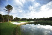 Montgomerie Maxx Royal Golf Course 14thHole