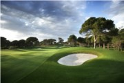 Montgomerie Maxx Royal Golf Course 15thHole