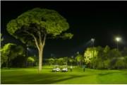 Montgomerie Maxx Royal Gece Aydınlatması