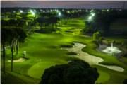 Montgomerie Maxx Royal Club Night Illumination