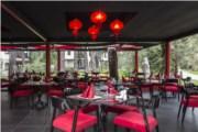 Wén Çin Restoranı Teppanyaki / Sushi