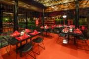 China Garden Çin Restoranı