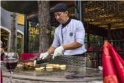 Teppanyaki Japon Restoranı
