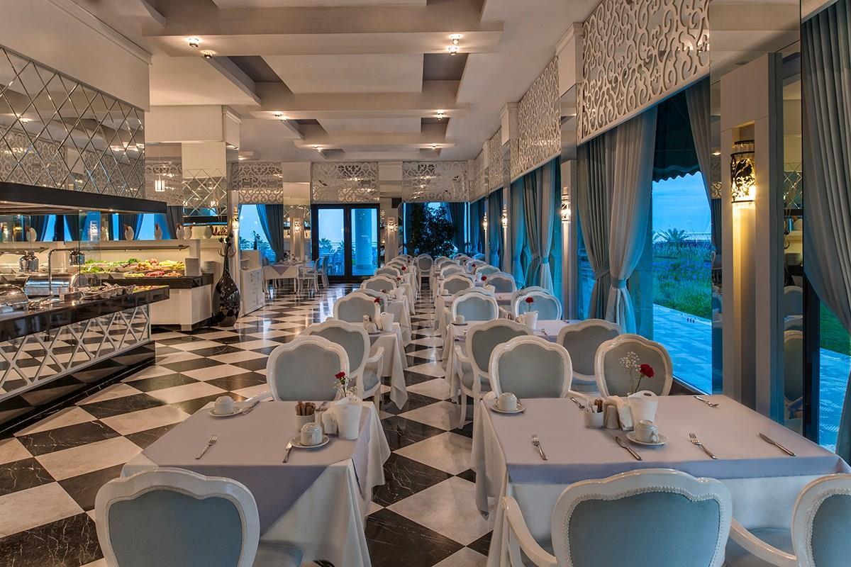 Adult Restaurant