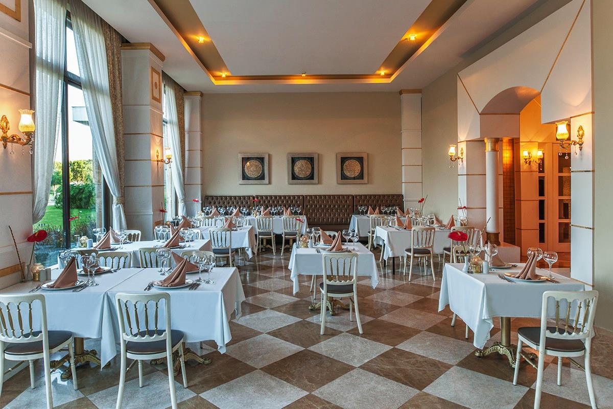 Mangiamo Italienisches Restaurant