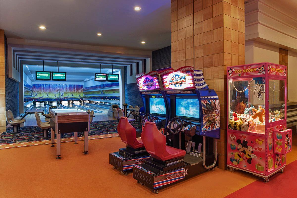 Spielecenter