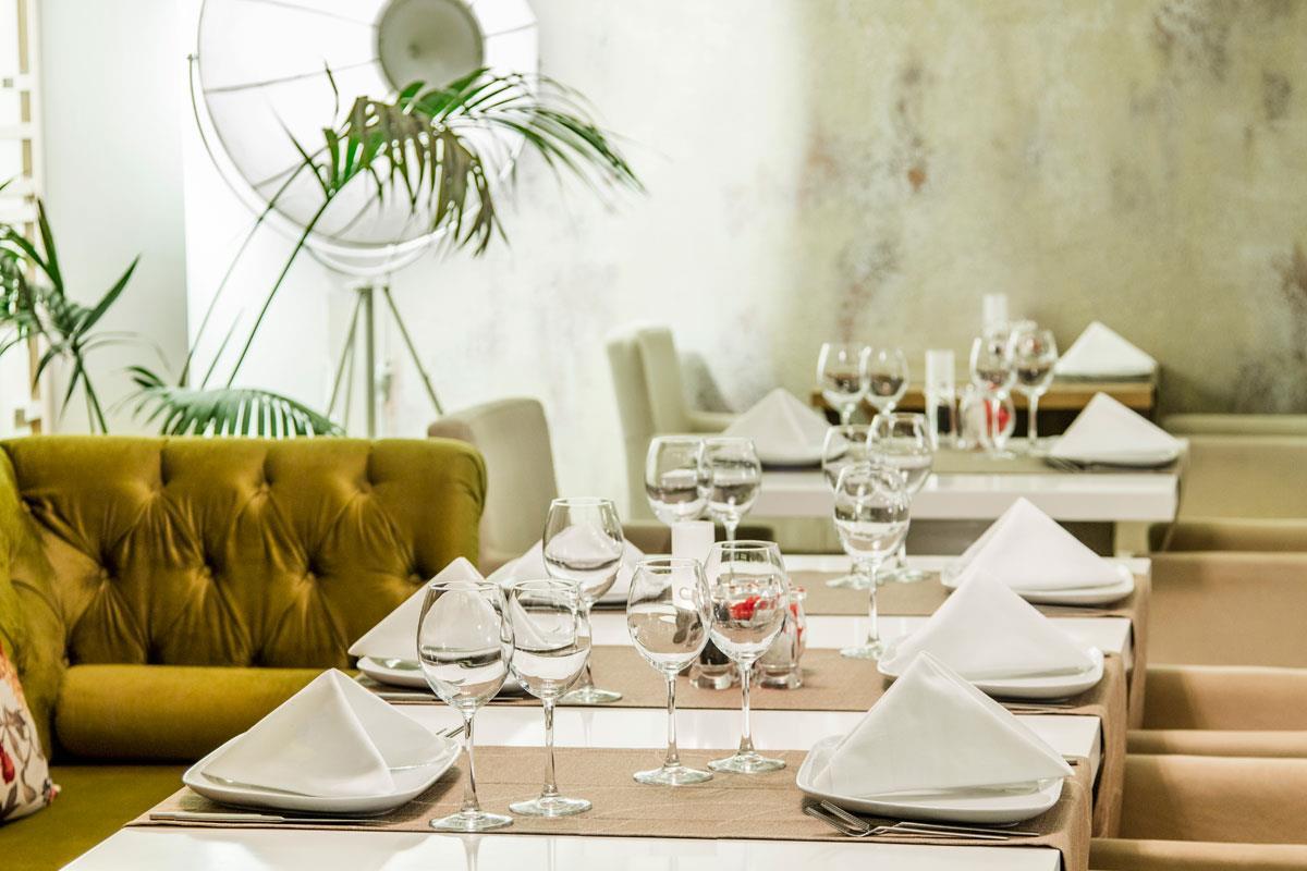 Artemisia A la Carte Restaurant
