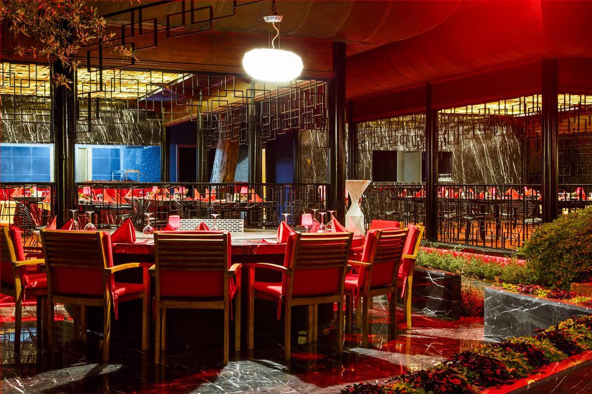 China Garden & Teppanyaki