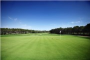 Montgomerie Maxx Royal Golf Course 1stHole