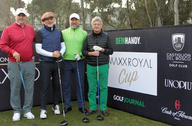 Maxx Royal Cup'ta Final Zamanı