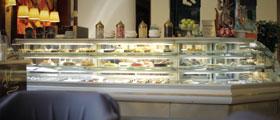 Pastane Cafe Lounge