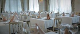 Mangiamo İtalyan Restoranı