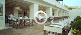 Vista İtalyan Restoranı