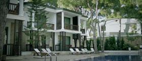 Laguna Dubleks Villa (2)