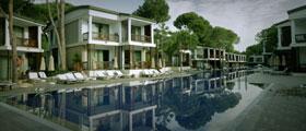 Laguna Havuzları