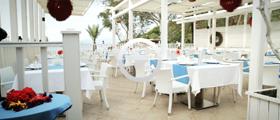 Deep Balık Restoranı